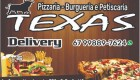 TEXAS Pizzaria Burgueria e Petiscaria - Pizzarias - Ponta Porã - MS