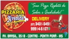Pizzaria Avenida - Pizzarias - Ponta Porã - MS