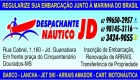 Despachante Náutico JD - Despachantes - Dourados - MS