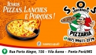 SOS Pizzaria - Lanches e Porções - Pizzarias - Ponta Porã - MS